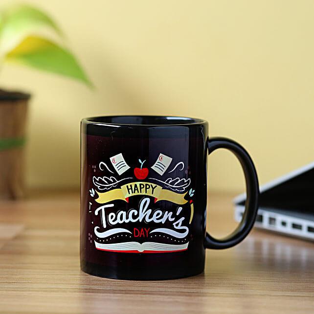 exclusive teachers day mug online