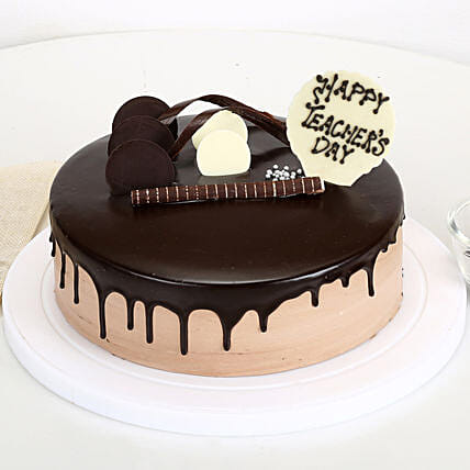 Special Cake For Teachers Day Online