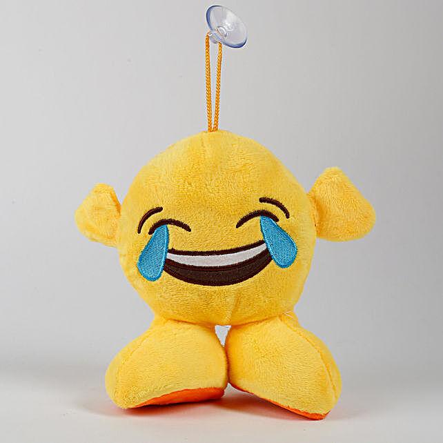 Hanging Emoji toys
