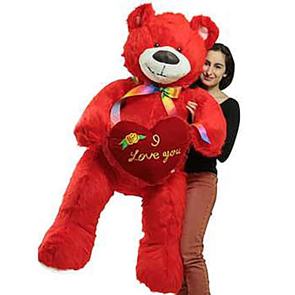 5 Feet Teddy Bear Online