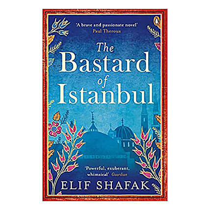 online The Bastard Of Istanbul book