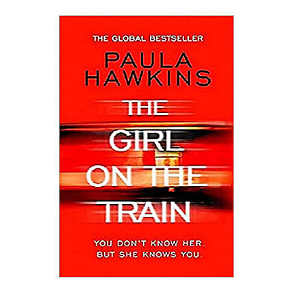 Online The Girl On The Train