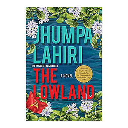 online The Lowland book