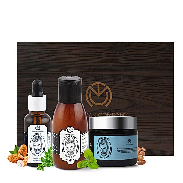 Men's Beard Kit Online