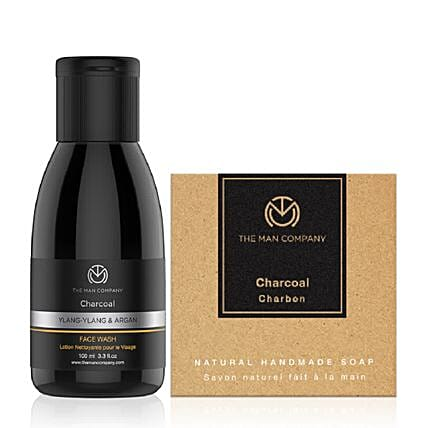 Online Charcoal Cleanser:Perfumes for Birthday Gifts
