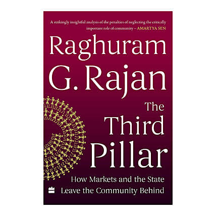 The Third Pillar book online:Books
