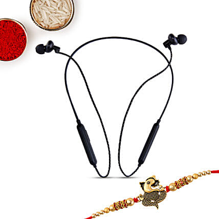 Online Thomson BNB01 Neckband And Rakhi