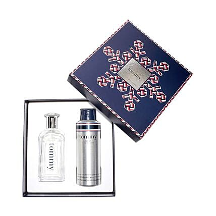 Tommy Hilfiger Perfume for Ladies