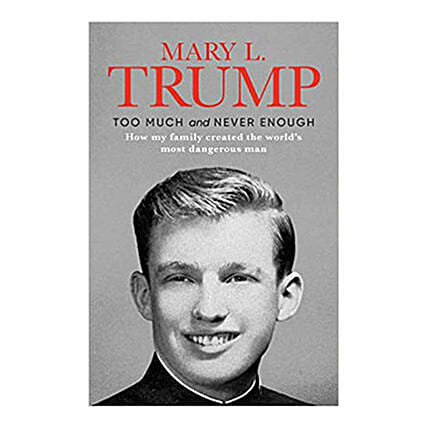 Online Mary L Trump Book:Books