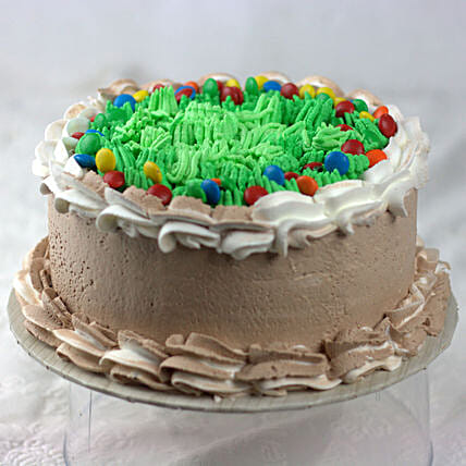 Chocolate Flavour Cake Online