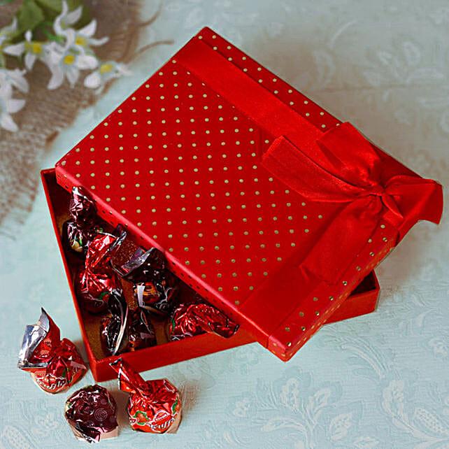 Premium Chocolate Candy Box Online