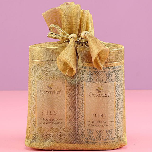 Online Mint Tea Box Online