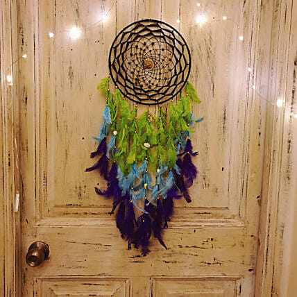 Urban dreamcatcher for Love:Dream Catchers
