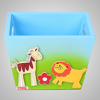 Online Utility Container Extra Animal