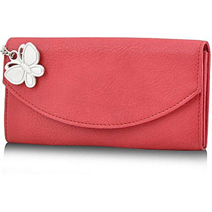 Small Wallet For Womens