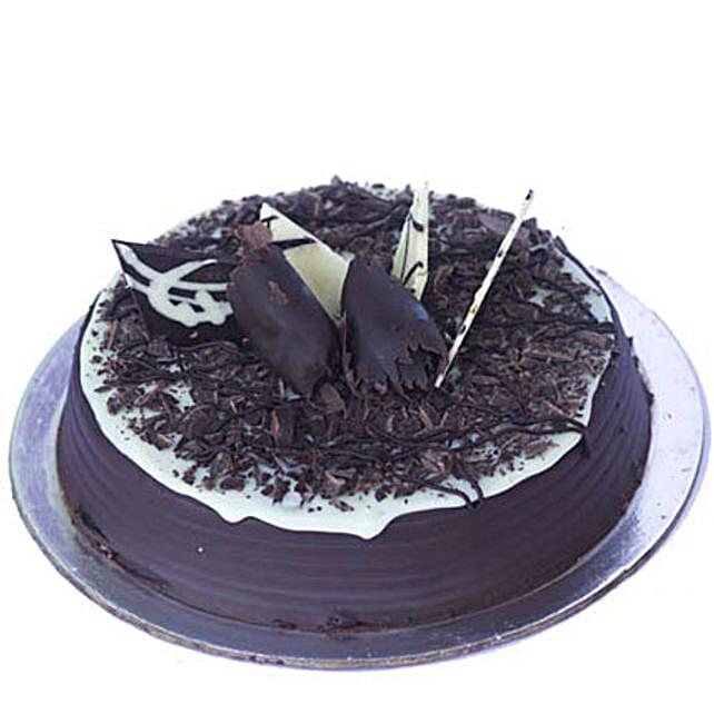 Chocolate Chip Cake 2kg