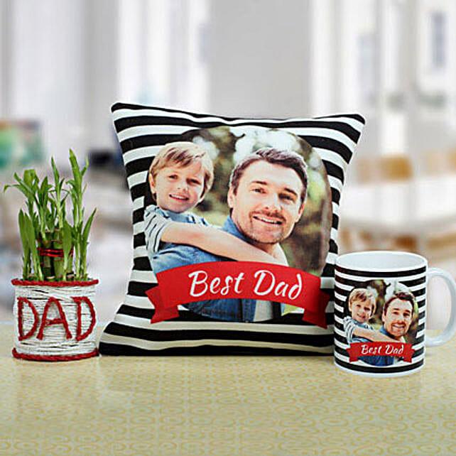 Unique Combos for Father