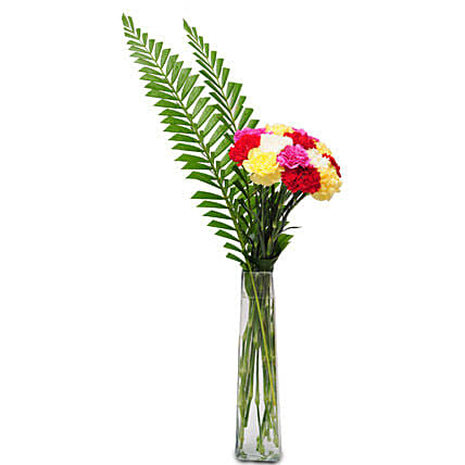 Fathers Day Best wishes arrangement By FNP