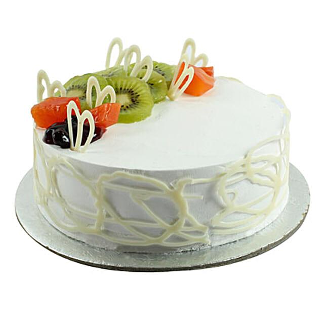 Fresh Ultimate Happiness Birthday Cake 1kg