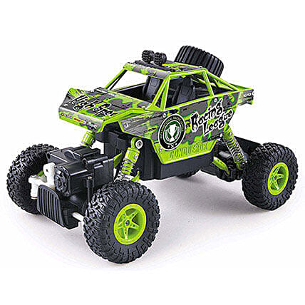 Remote Control Rally Car for Kids