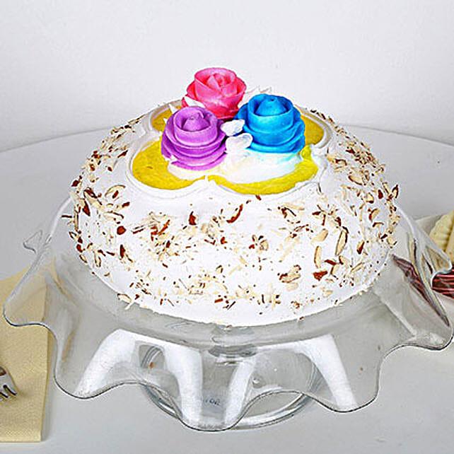 Italian Almond Cake 1kg