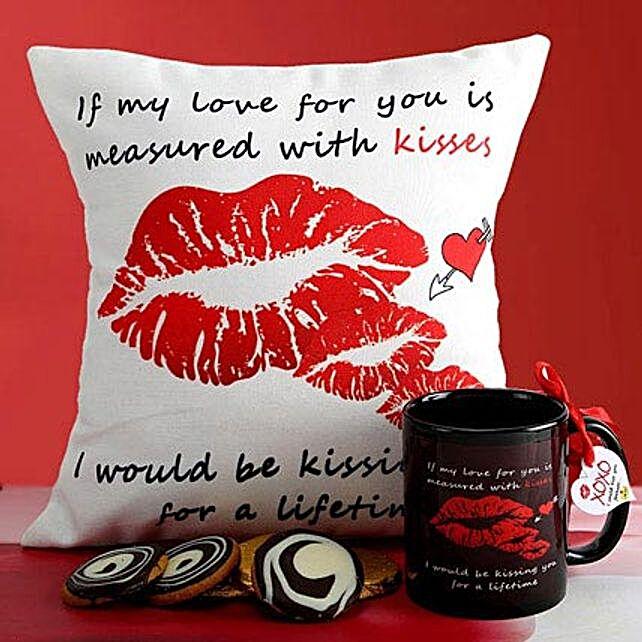 kiss day combo
