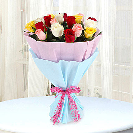Love Filled Bouquet Deluxe