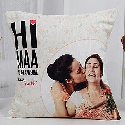 online personalised Cushion