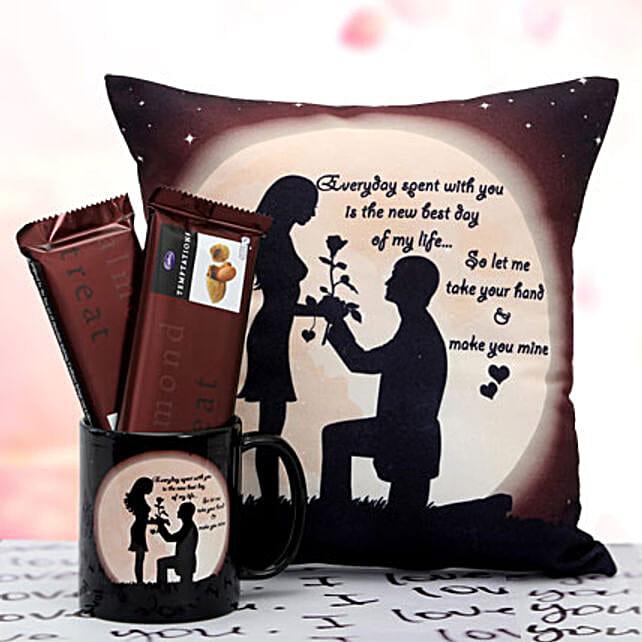 lovely cushions