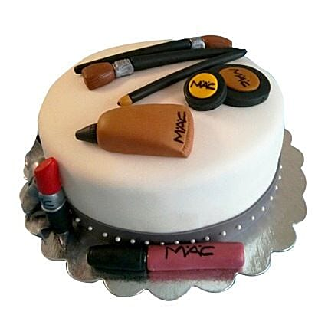MAC Cake 3kg Black Forest