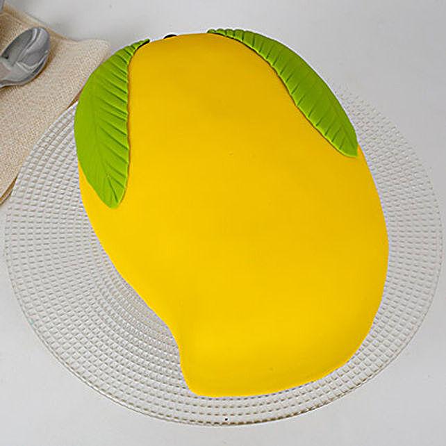 Mango Lovers Delight Cake 3kg