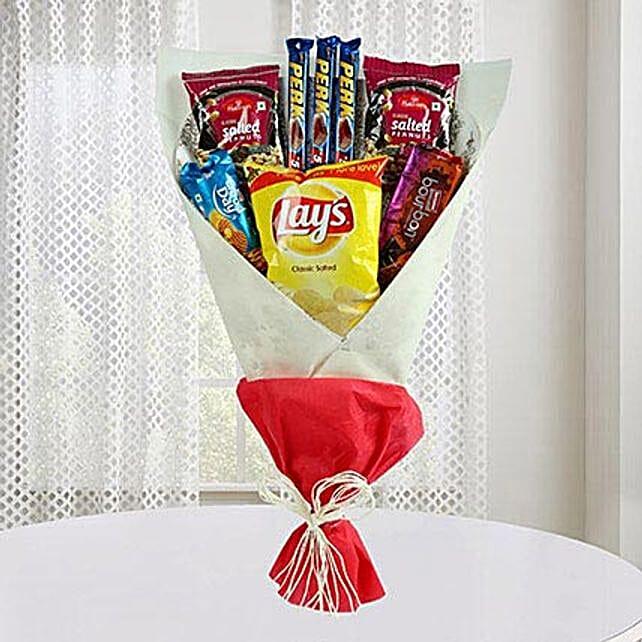 Mix Flavours Bouquet
