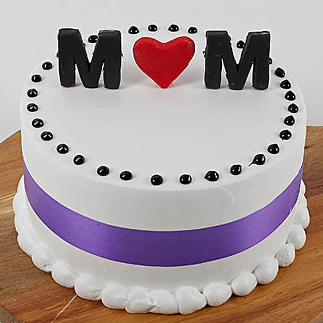 MOM Special Chocolate Cake 1kg Eggless