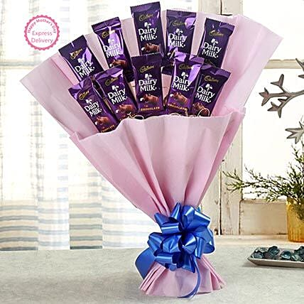 Mothers Day Spl Choco Cheers FNP