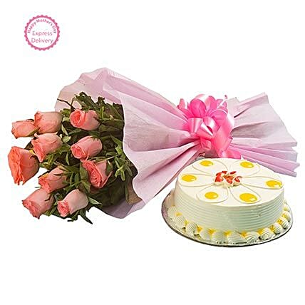 Mothers Day Spl Palatable Love by FNP