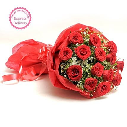 Mothers Day Spl Scarlet Love by FNP