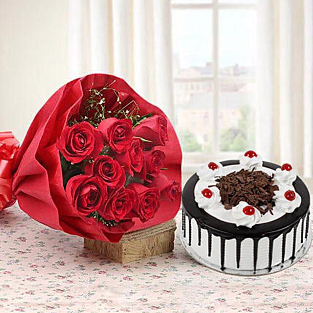 My Sweet Bouquet Standard