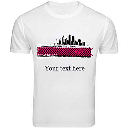 Personalized Funky T shirt