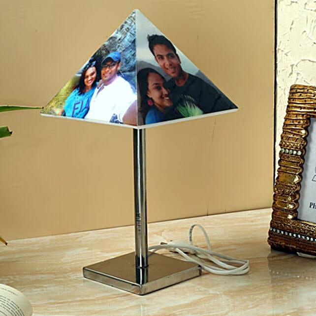 Personalized Incredible Lamp