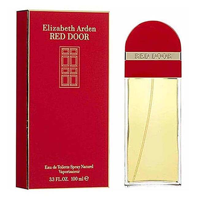 Red Door Womens EDT Spray