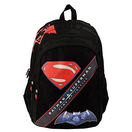 Simba Clash of Heroes Backpack Large
