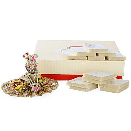 Special Janmashtami Sweets By FNP