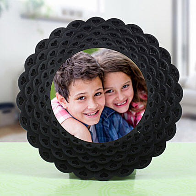Stylish Personalized Photo Frame