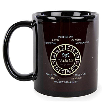 Taurus-Coffee Mug to taureans