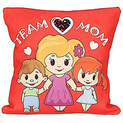 Team Up For Mommy By FNP