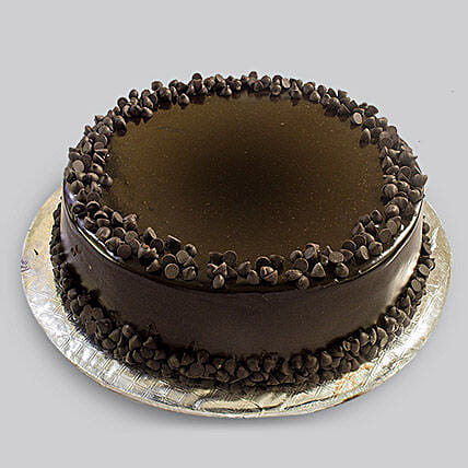 Truffle Cake Five Star Bakery