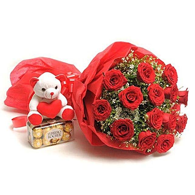 Valentine Classic Beauty