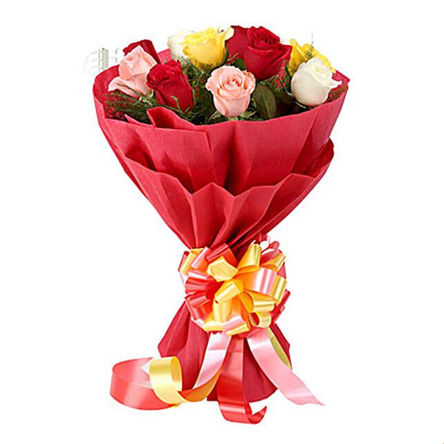 Valentine Colorful Hue 12