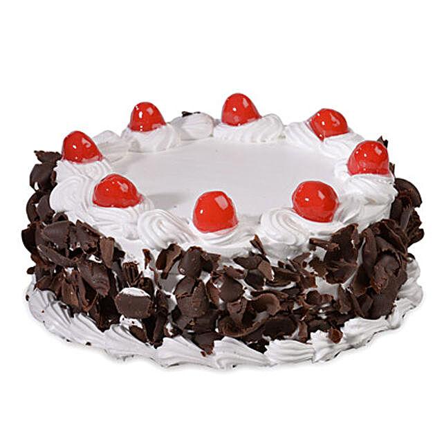 Yummy Black Forest Cake 2kg