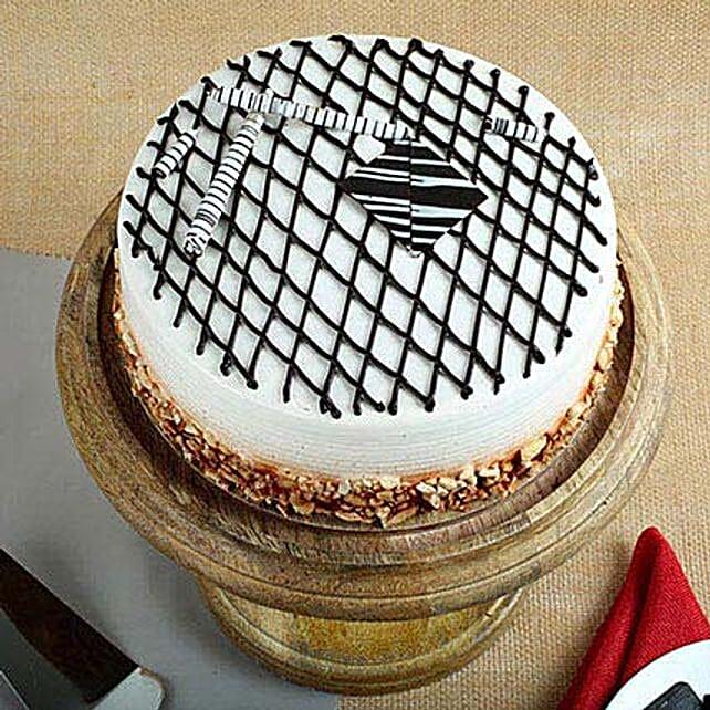 Coffee Cake Half kg:Coffee Cakes